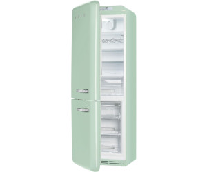 Smeg Kühlschrank Pastelgrün : Smeg fab no frost ab u ac preisvergleich bei idealo