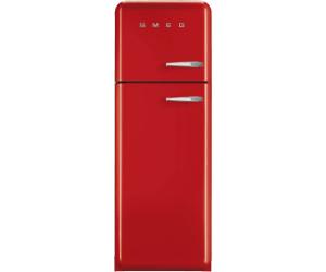 Retro Kühlschrank Smeg Oder Gorenje : Smeg fab lr ab u ac preisvergleich bei idealo