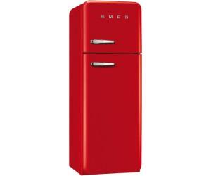 Smeg Kühlschrank Ohne Gefrierfach : Smeg fab rr ab u ac preisvergleich bei idealo