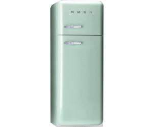 Smeg Kühlschrank Pastellgrün : Smeg fab30rv1 ab 1.365 00 u20ac preisvergleich bei idealo.de