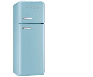 Retro Kühlschrank Pastellblau : Smeg fab30raz1 ab 1.335 00 u20ac preisvergleich bei idealo.de