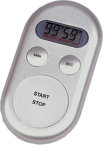 Kaiser Kurzzeitmesser Digital (4218)
