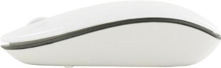 MOBILITY LAB Souris ML301877 bluetooth blanche pour MAC  ML301877