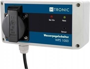 H-Tronic Wasserpegelschalter WPS 1000