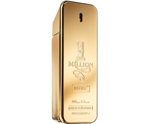 paco rabanne 1 million intense eau de toilette au meilleur prix sur. Black Bedroom Furniture Sets. Home Design Ideas