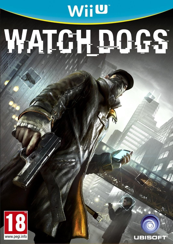 Watch Dogs (Wii U)