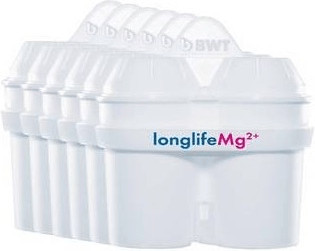 Image of BWT Gourmet Edition Long Life 6-pack (814136)