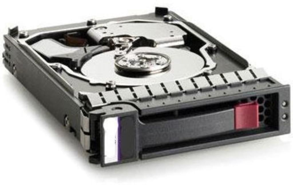HPE SAS 72 GB (376594-001)