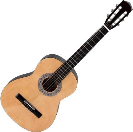 Image of Calida Benita 7/8 Concert Guitar Set