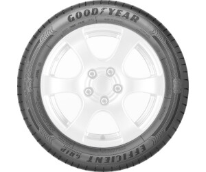 225//50//R17 98V Goodyear EfficientGrip Performance A//B//69 Sommerreifen
