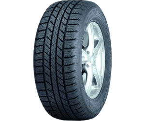 Pneumatico Estivos Goodyear Wrangler HP All Weather E//C//71 235//65//R17 104V 4x4