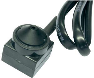 Conrad Mini-Kamera, 540 TVL, 3,7 mm Pinholeobjektiv