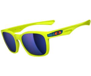 Oakley Herren Sonnenbrille »GARAGE ROCK OO9175«, schwarz, 917501 - schwarz/grau