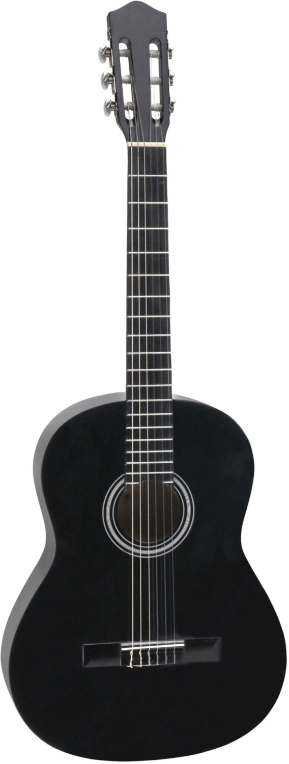Calida Benita Klassikgitarre 1/2 Starter-Set