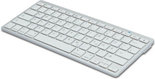 Ednet Bluetooth Tastatur für Apple