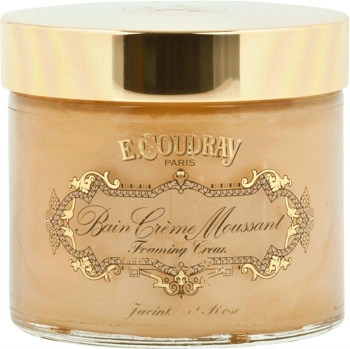 E.Coudray Jacinthe et Rose Bath Cream (250 ml)