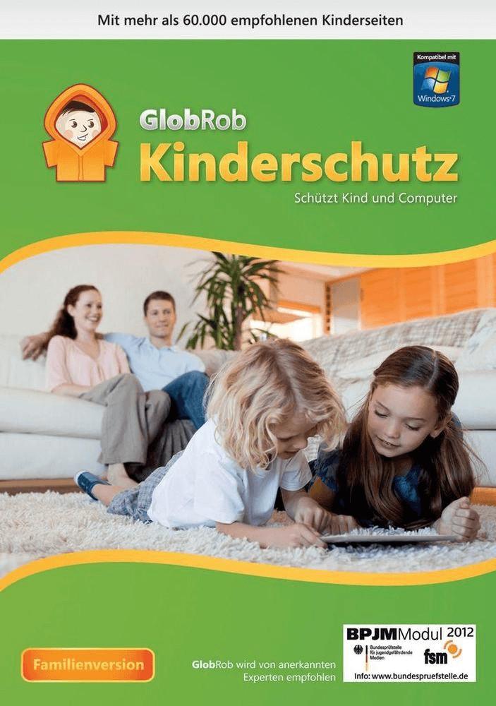 GlobRob Kinderschutz (DE) (Win)