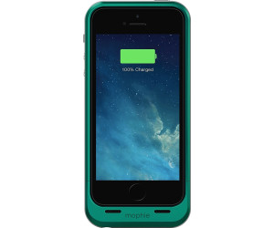 purchase cheap 05ab8 44cf5 Buy Mophie Juice Pack Air (iPhone 5/5S/SE) from £19.99 – Best Deals ...