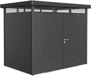 biohort highline gr h2 275 x 195 cm ab. Black Bedroom Furniture Sets. Home Design Ideas