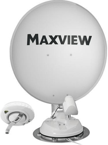 Image of Maxview OmniSat Twister 65 single
