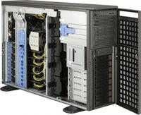 SuperMicro SuperWorkstation 7047GR-TPRF
