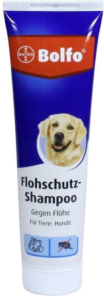 Bayer Bolfo Flohschutz Shampoo 100 ml