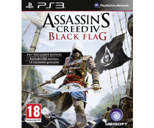 Buy Assassin S Creed 4 Black Flag From 7 92 Today Best Deals