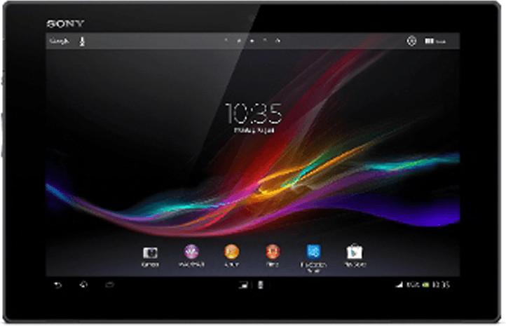 Sony Xperia Tablet Z 32GB WiFi weiß