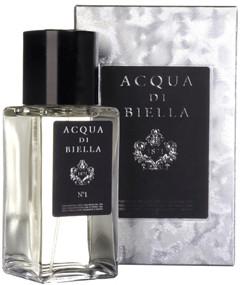 Image of Acqua di Biella No.1 Eau de Toilette (100ml)