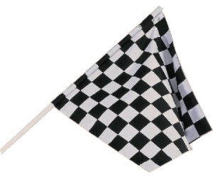 Image of Baghera Chequered Flag