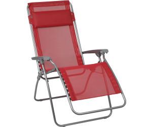 lafuma relax r clip au meilleur prix sur. Black Bedroom Furniture Sets. Home Design Ideas