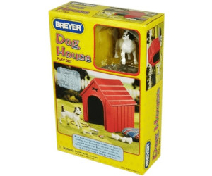 Image of Breyer Dog House Play Set