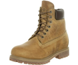 Timberland 6 Inch Premium wheat burnished (27092) ab 119,90