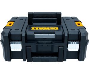 Dewalt DWST 1-70703 T Stak II Perceuse étui de transport Boîte à Outils Tstak sans mousse Inlay