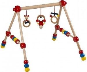 Image of Bieco Adjustable Baby Gym