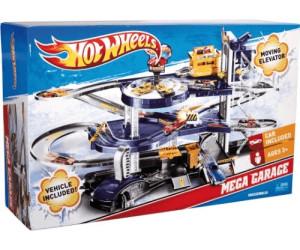Hot Wheels Mega Garage 3260 Ab 13999 Preisvergleich Bei Idealode