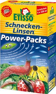 frunol delicia Etisso Schnecken-Linsen Power-Pa...