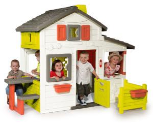 smoby friends house ab 254 00 preisvergleich bei. Black Bedroom Furniture Sets. Home Design Ideas