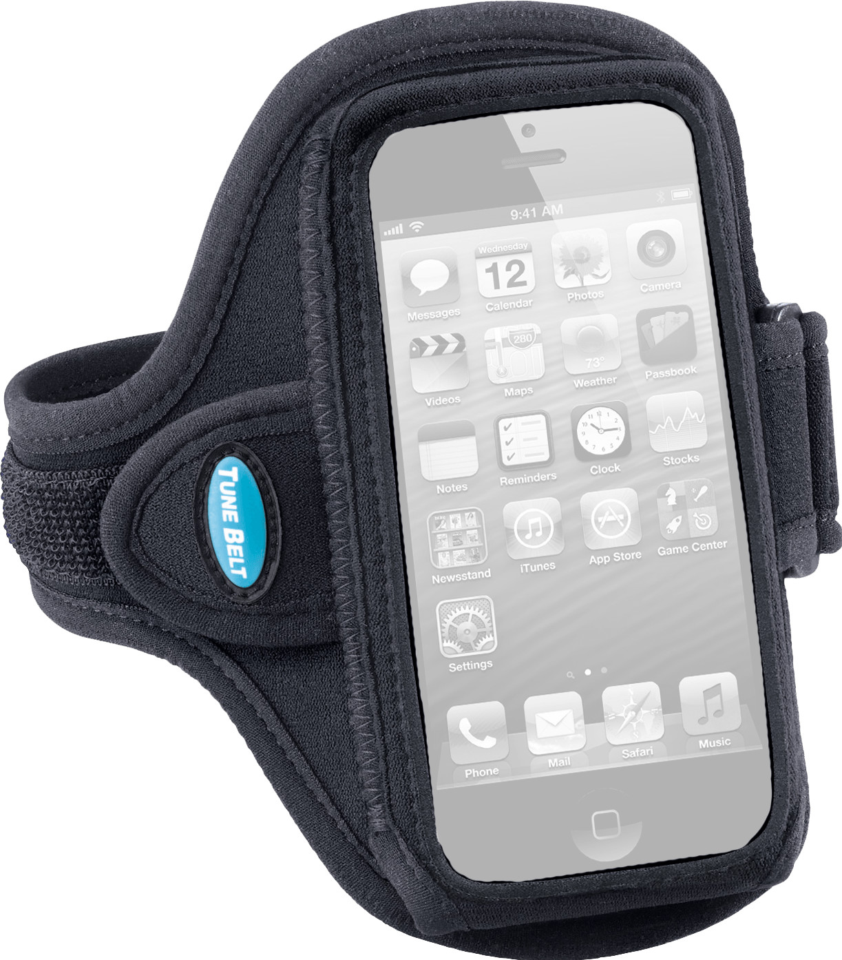 Tune Belt Sport-Armband (iPhone 5/iPod Touch 5G)