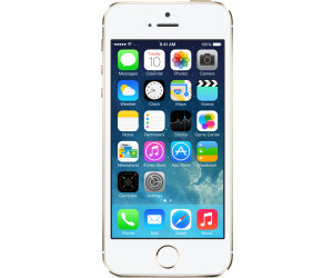 Buy Apple iPhone 5S from £197 00 – Best Deals on idealo co uk