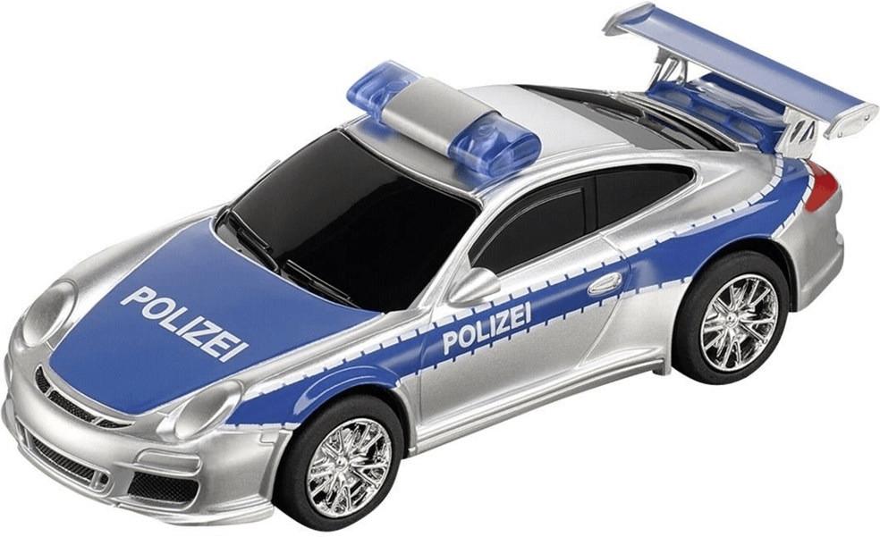 Carrera Go!!! - Porsche 997 GT3 Polizei (61283)