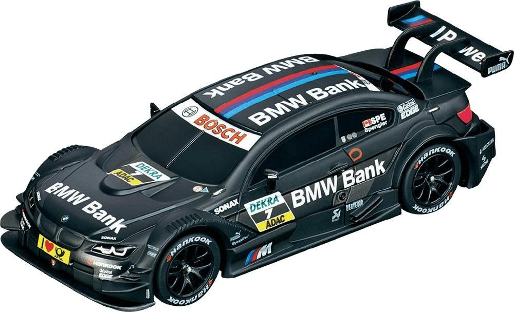Carrera Go!!! - BMW M3 DTM B.Spengler No.7 (61273)