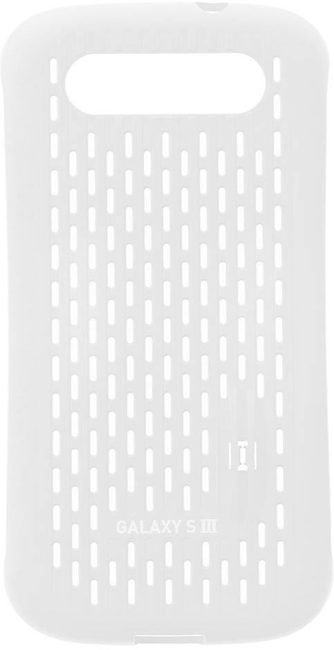 Image of Anymode Cool Vent white (Samsung Galaxy S3)