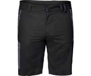 ff4f32845b5 Buy Jack Wolfskin Active Track Shorts Men from £29.26 – Best Deals ...