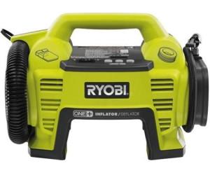 Ryobi ONE+ 18V Akku Kompressor ab € 48,73 | Preisvergleich