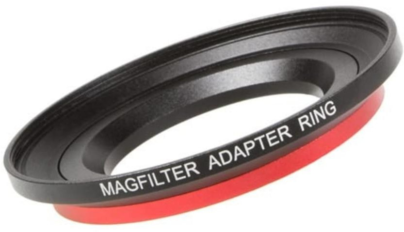 Image of Carry Speed MagFilter Adapter 58mm
