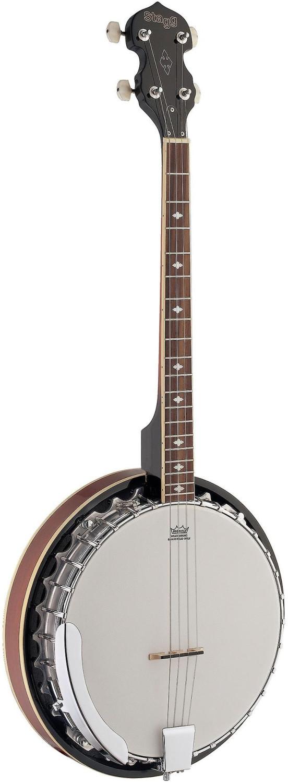 Stagg Bluegrass BJM 30 4 DL