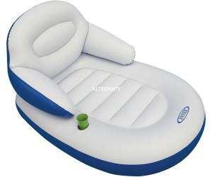 Intex lounge comfy cool 184 x 117 cm 58864 ab 19 90 for Intex pool preisvergleich