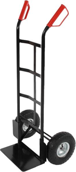 TecTake Sackkarre 200 kg schwarz (400677)