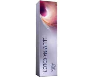 Wella illumina color 7 mittelblond 60 ml ab 8 10